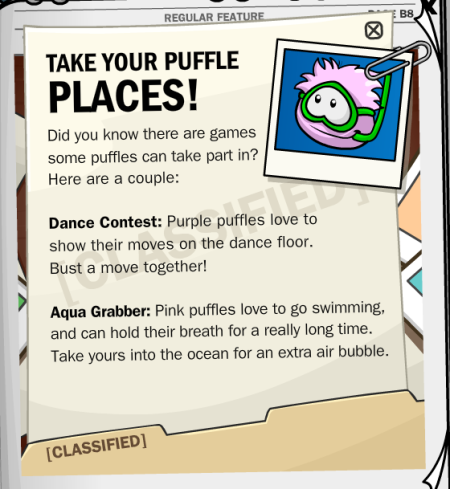 Puffle Secret May09