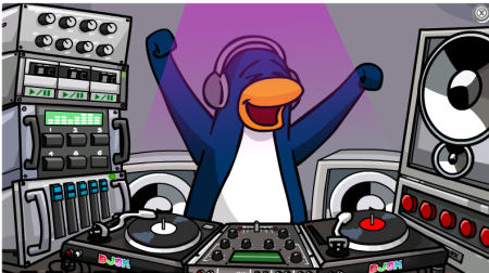 DJ3K update